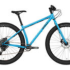 2020 Surly Krampus Tangled Up In Blue Rigid Fork Bike