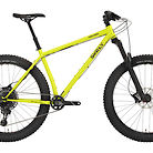 2020 Surly Karate Monkey Lemon Lime Soda RockShox Sektor RL Bike