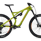 2020 Whyte G-170 V2 C RS 29er Bike