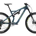 2020 Whyte G-170 C Works 29er V2 Bike