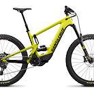 2020 Santa Cruz Heckler Carbon CC R E-Bike