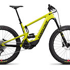 2020 Santa Cruz Heckler Carbon CC X01 RSV E-Bike
