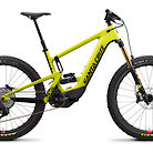 2020 Santa Cruz Heckler Carbon CC XX1 AXS RSV E-Bike