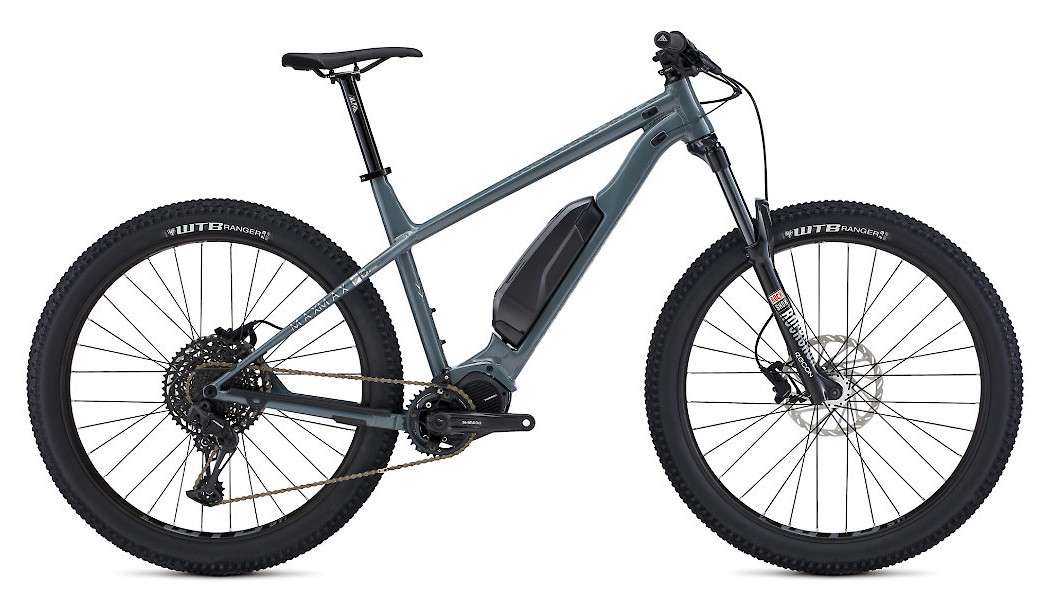 2020 Commencal MaxMax Power 27 - Grey