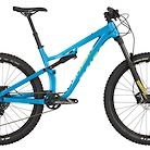 2020 Salsa Rustler SX Eagle Bike