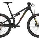 2020 Salsa Rustler SLX Bike
