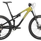 2020 Salsa Rustler Carbon XT Bike