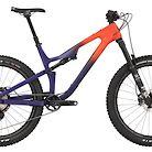 2020 Salsa Rustler Carbon XTR Bike