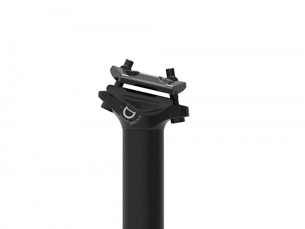 BikeYoke Divine Seatpost adjustable head