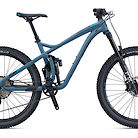 2020 Jamis Hardline A1 Bike