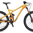 2020 Jamis Hardline C2 Bike