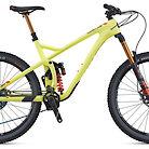 2020 Jamis Hardline C1 Bike