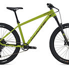 2020 Whyte 905 V2 Bike