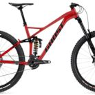2020 Ghost FR AMR 8.7 AL U Bike