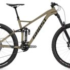 2020 Ghost FR AMR 4.7 AL U Bike