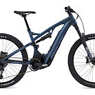 2020 Whyte E-150 RS V1 E-Bike