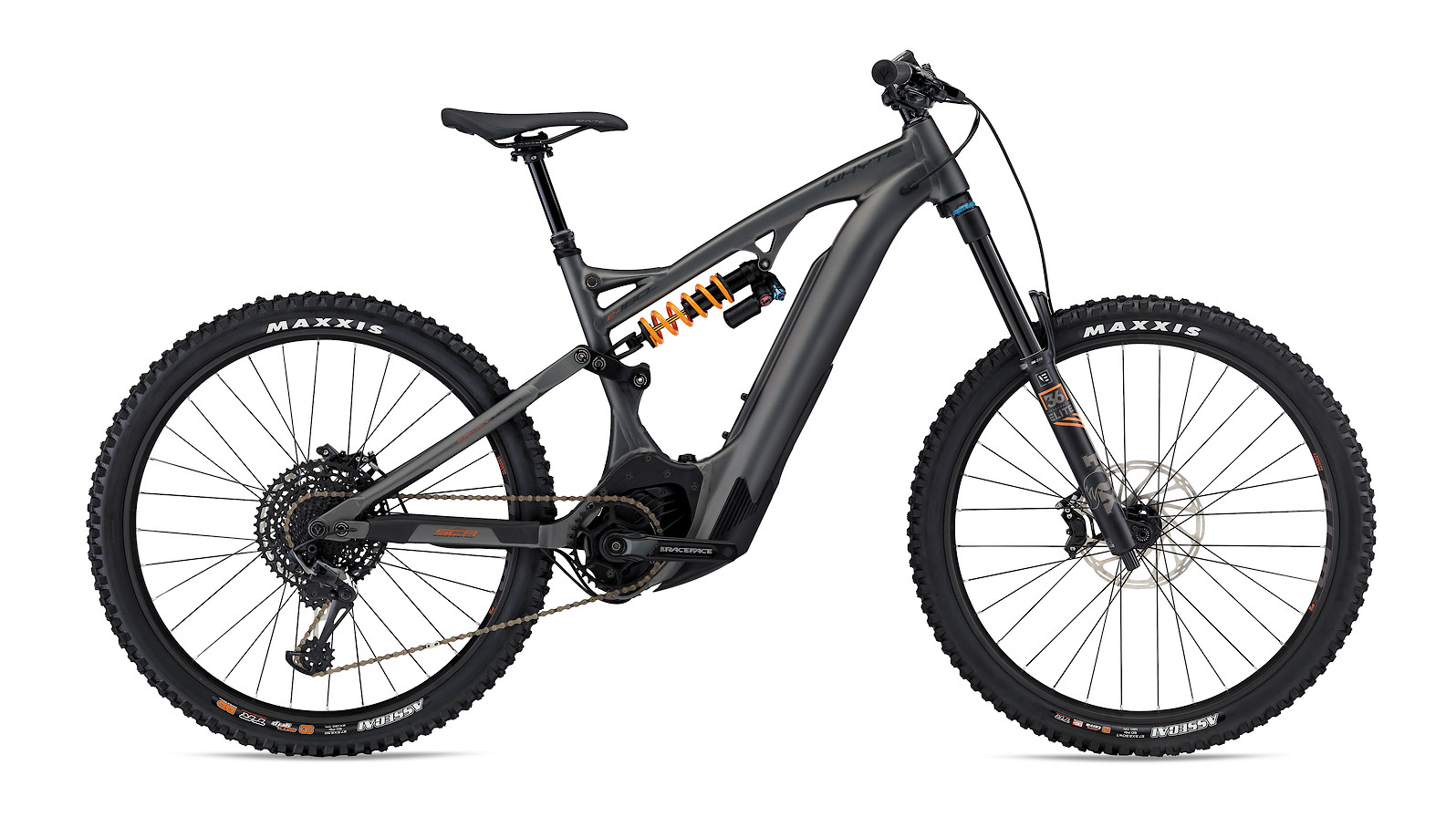 2020 Whyte E-180 RS