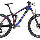 2019 Ellsworth Rogue Sixty Shimano SLX Bike