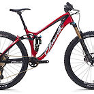 2019 Ellsworth Evolution SRAM XX1 Eagle Bike