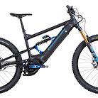 2020 Nicolai G1 EBOXX E14 E-Bike
