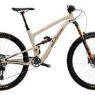 2020 Alchemy Arktos 29 X01 Eagle Bike