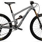 2020 Alchemy Arktos ST 29 NX Eagle Bike