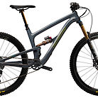 2020 Alchemy Arktos ST 29 XT 12 Speed Bike