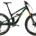 2020 Alchemy Arktos 27.5 XTR Bike