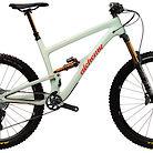 2020 Alchemy NINE7FIVE X01 Eagle Bike