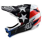 Troy Lee Designs D4 Composite Full Face Helmet