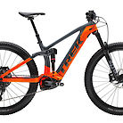 2020 Trek Rail 9.8 E-Bike