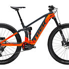 2020 Trek Rail 9.8 XT E-Bike