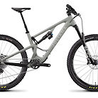 2020 Juliana Furtado X01 Carbon CC Bike