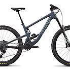2020 Juliana Roubion S Carbon Bike
