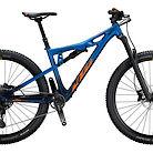 2020 KTM Prowler 292 Bike