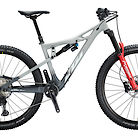 2020 KTM Prowler 291 Bike