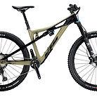 2020 KTM Prowler Master Bike