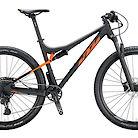 2020 KTM Scarp 294 Bike