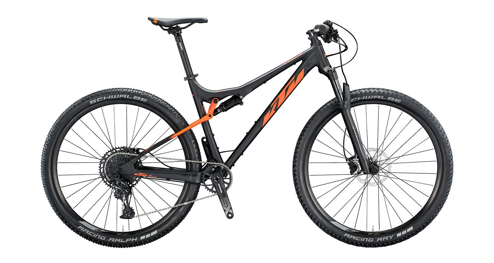 2020 KTM Scarp 294