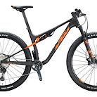 2020 KTM Scarp Master Bike
