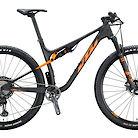 2020 KTM Scarp Prime Bike