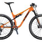 2020 KTM Scarp MT Elite Bike