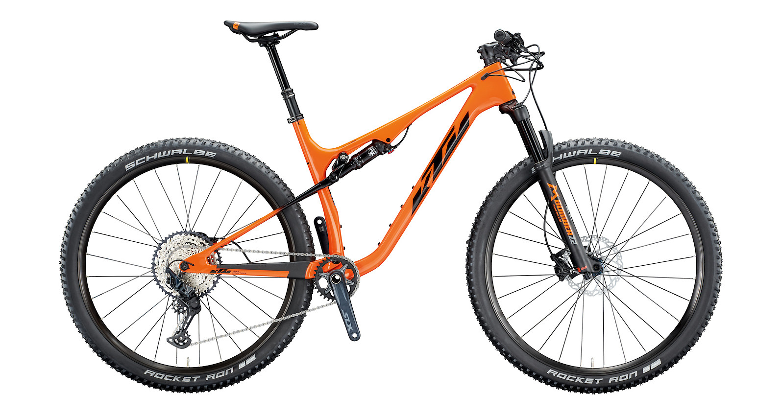 2020 KTM Scarp MT Elite