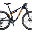 2020 KTM Scarp MT Glory Bike