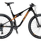 2020 KTM Scarp MT Prestige Bike