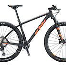 2020 KTM Myroon Master Bike