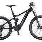 2020 KTM Macina Kapoho LTD E-Bike