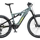2020 KTM Macina Kapoho 2972 E-Bike