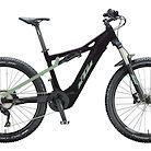2020 KTM Macina Lycan 272 Glory E-Bike