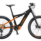 2020 KTM Macina Lycan 271 E-Bike